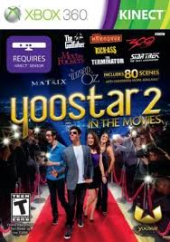 Yoostar 2: In The Movies (Kinect)