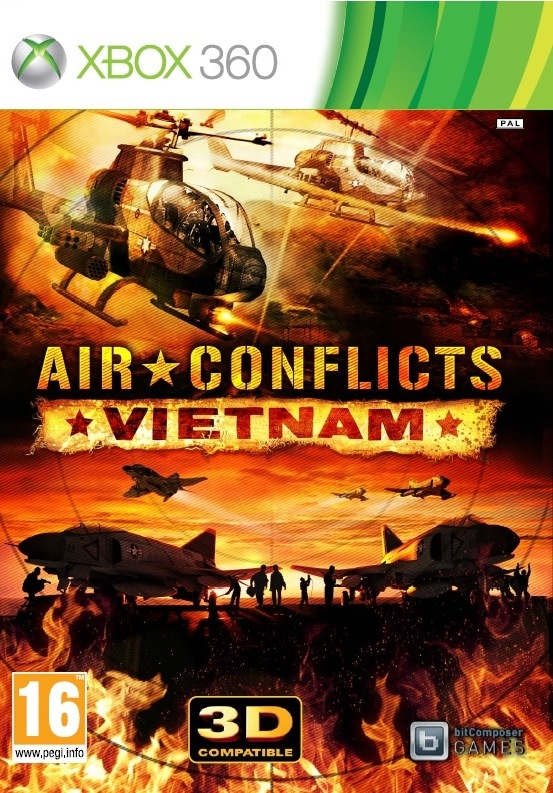 Air Conflicts Vietnam (LT+2.0)