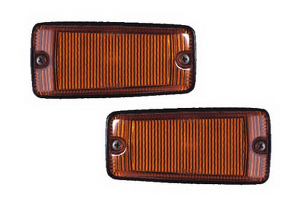 03-326 R/L Side Direction Indicator Lamp