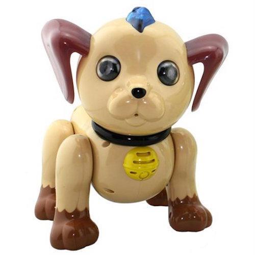 น้องหมาหุ่นยนต์บังคับวิทยุ intelligent Dog