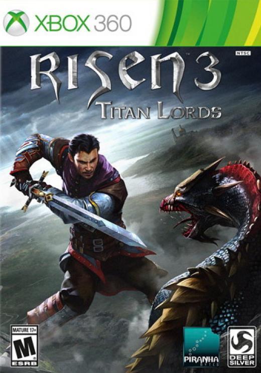 Risen 3 Titan Lords (LT+2.0)
