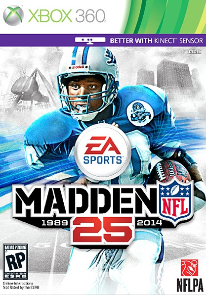 Madden NFL 25 (LT+2.0) (XGD3)(Burner Max)
