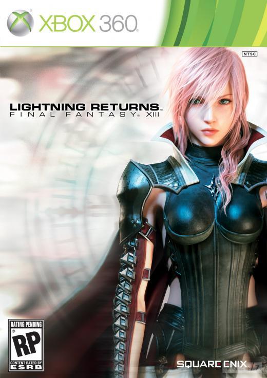 Lightning Returns Final Fantasy XIII (LT+2..0)(XGD3)(Burner Max)