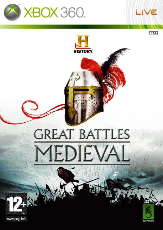The History Channel Great Battles Medieval [RGH]