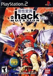 Dot Hack Part 2 Mutation