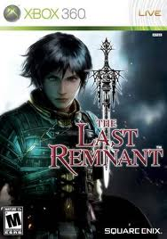 The Last Remnant (2 Disc)