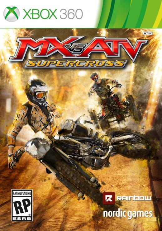 MX vs ATV Supercross (LT+2.0)