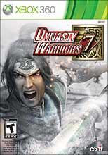 Dynasty Warrior 7 [RGH]