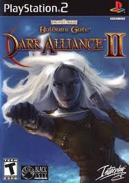 Baldurs Gate Dark Alliance II