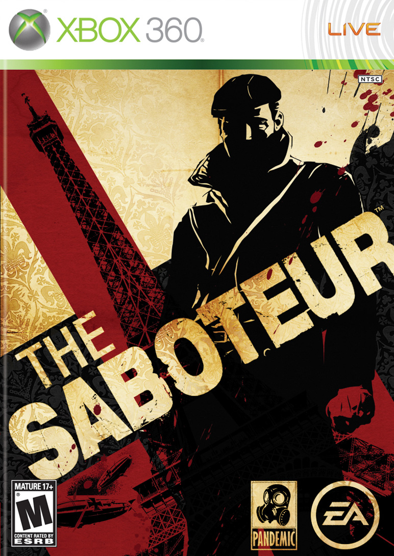 The Sabateur