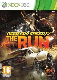 Need for Speed: The Run (LT+2.0)(XGD3)(Burner Max)