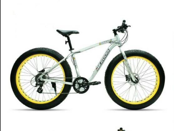จักรยานล้อโต meadow stinger
