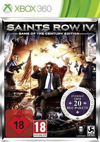 Saints Row IV Game of the Century Edition (LT+2.0)(XGD3)(Burner Max)[2 Disc]