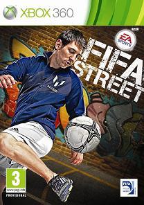FIFA Street (LT+2.0)