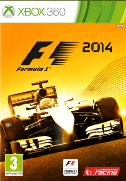 F1 2014 (LT+2.0)(XGD3)(Burner Max)
