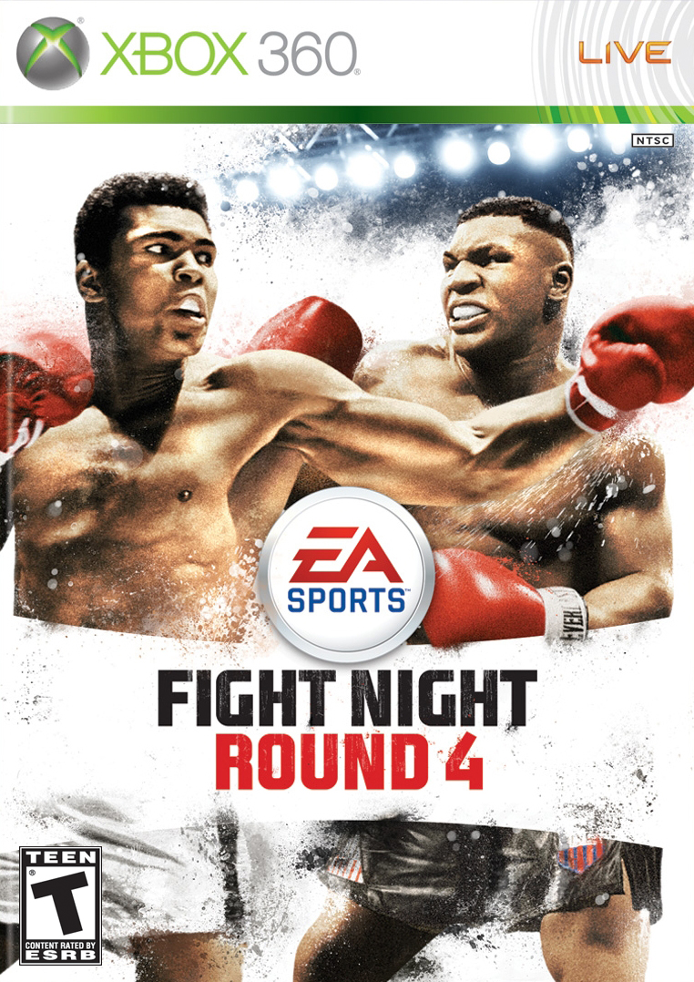 Fight Night 4