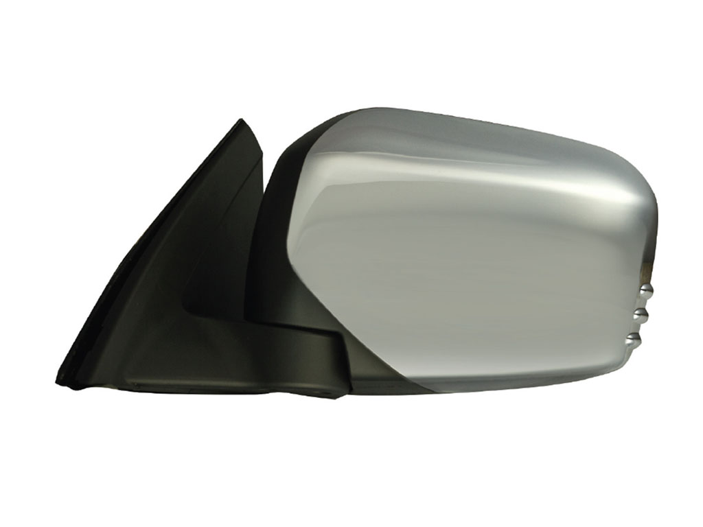 15-860 Side View Mirror (Electric)