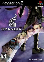 Grandia III [2 Disc]