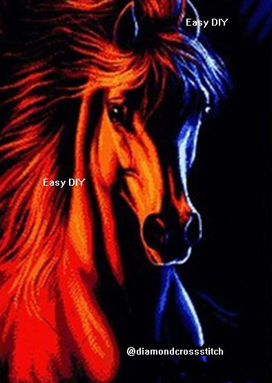 ม้าแดง