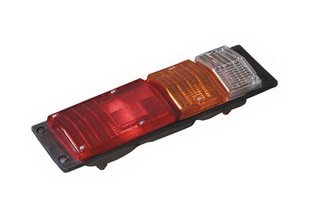 04-422 Rear Combination Lamp, Plastic Housing