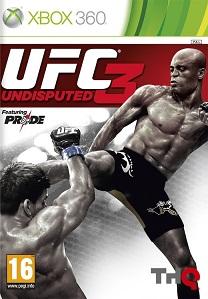UFC Undisputed 3 (LT+2.0)