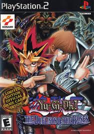 Yu-Gi-Oh The Duelists of the Roses
