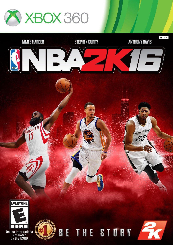 NBA 2K16 (LT+2.0)(XGD3)(Burner Max)