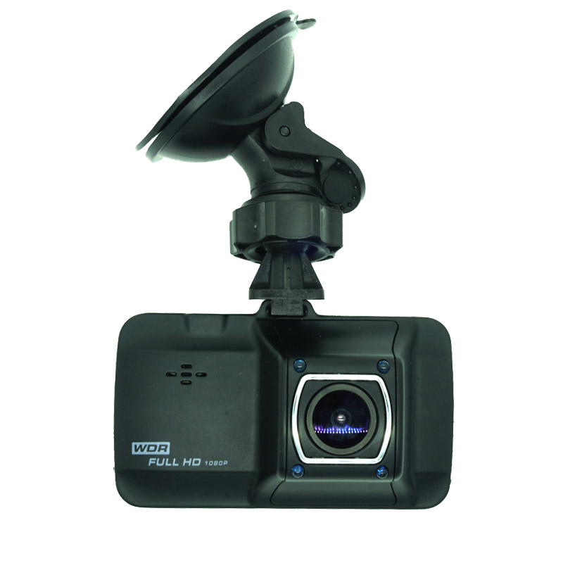 Vehicle blackbox dvr hd-A27