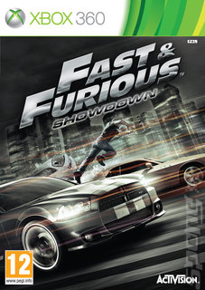 Fast and Furious Showdown (LT+2.0)
