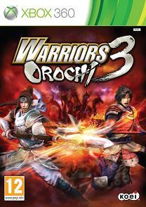 Warriors Orochi 3 (LT+2.0)(Eng)(XGD3)(Burner Max)