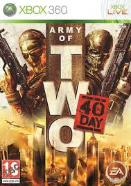 Army of Two 40 Day th