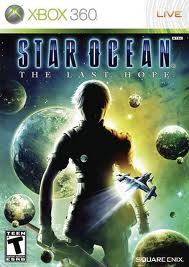 Star Ocean 4: The Last Hope (3 Disc)
