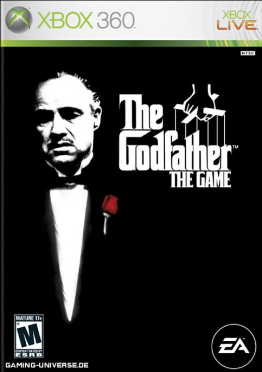 The Godfather [RGH]