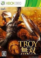 Troy Musou