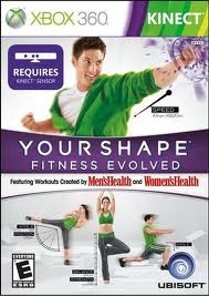 Your Shape Fitness Evolved (Kinect)