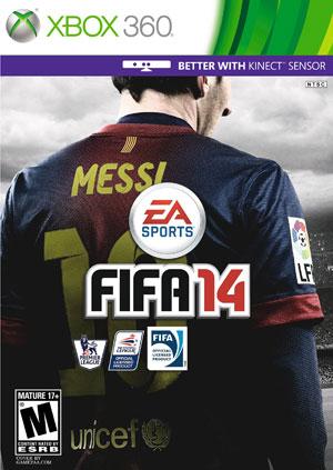 FIFA 14 (LT+2.0) (XGD3)(Burner Max)