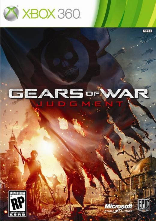 Gears of War Judgment (LT2.0)(XGD3)[Burner Max]