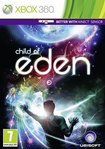 Child Of Eden (Kinect)