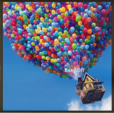 UP บ้านบอลลูน