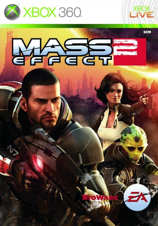 Mass Effect 2 (2 Disc)