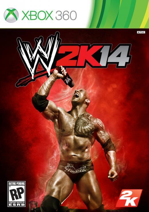WWE 2K14 (LT+2..0)(XGD3)(Burner Max)