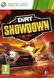 Dirt Showdown (LT+2.0)(XGD3)(Burner Max)