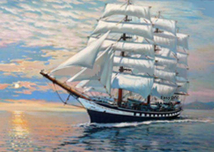 เรือสำเภา 3