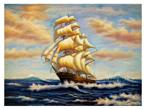 เรือสำเภา 2