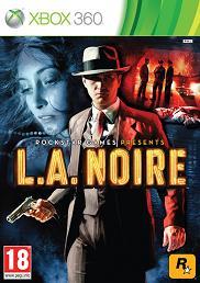 LA Noire Complete Edition (4 Disc)