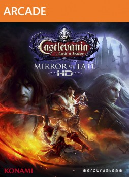 Castlevania Lords of Shadow Mirror of Fate HD[XBLA][RGH]