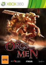 Of Orcs and Men (LT+2.0)
