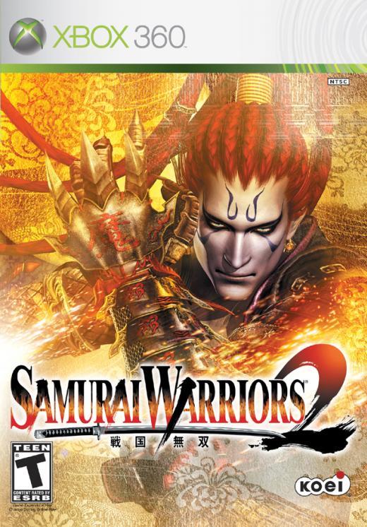 Samurai Warriors 2 [RGH]