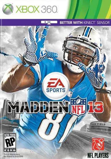 Madden NFL 13 (LT+2.0)(XGD3)(Burner Max)