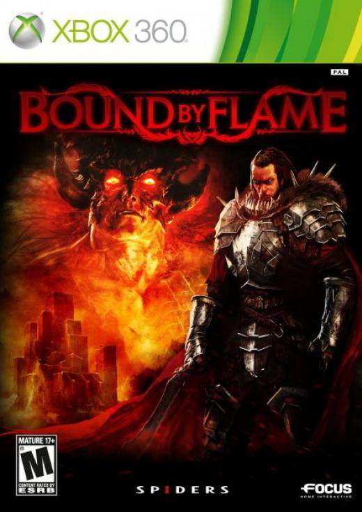Bound by Flame (LT+2.0)